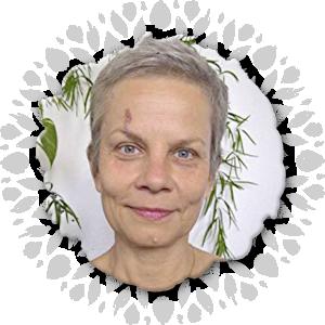 Speaker - Dr. Christine Volm