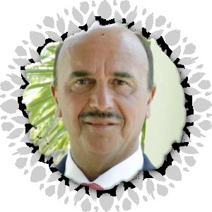 Speaker - Dr. Leonard Coldwell