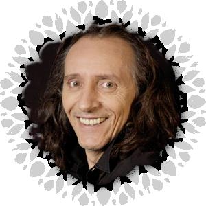 Speaker - Bruno Würtenberger