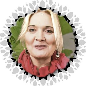 Speaker - Petra Birr