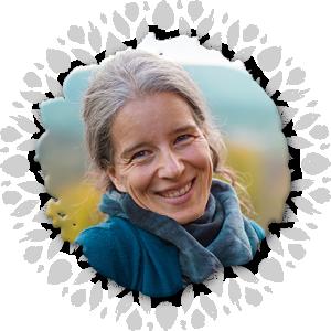 Speaker - Dr. Katja Petek