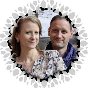 Speaker - Ronny Franke & Diane Simmering