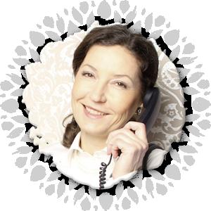 Speaker - Barbara Miller