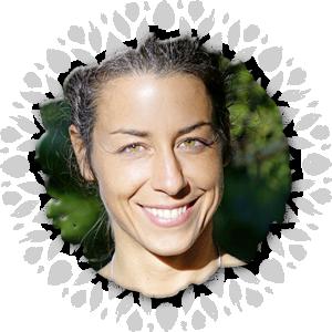 Speaker - Christiane Gruber
