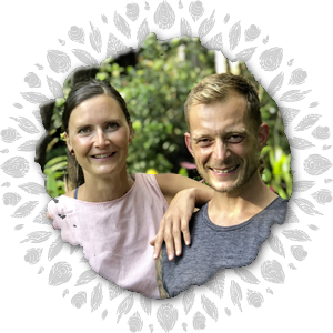 Speaker - Bob Hannemann und Diana Franke