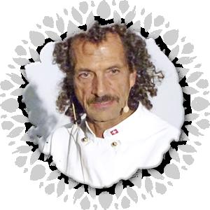 Speaker - Dr. Urs Hochstrasser