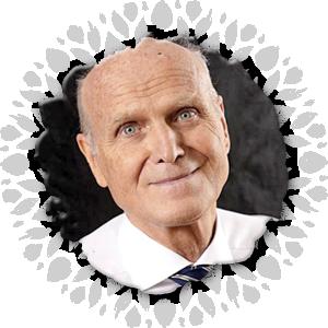 Speaker - Dr. Karl Probst