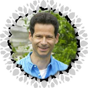 Speaker - Dr. Hartmut Fischer