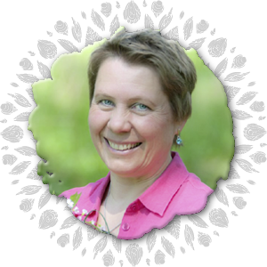Speaker - Heike Engel