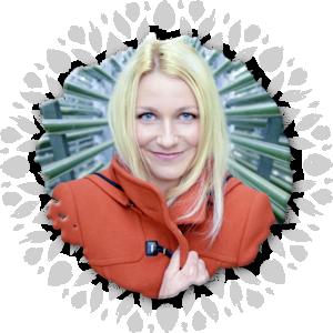 Speaker - Kirstin Knufmann