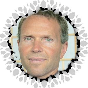 Speaker - Matthias Langwasser