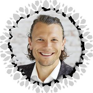 Speaker - Thomas Reinholz