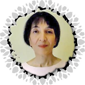 Speaker - Zahra Bergmann