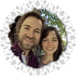 Speaker - Jasmin Dominick & Elija Landbeck