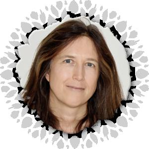 Speaker - Maria Kageaki