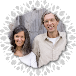 Speaker - Ulrike & Jürgen Eder