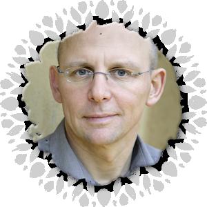 Speaker - Dr. Rainer Didier