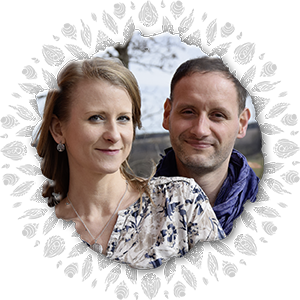 Speaker - Ronny Franke & Diane Siemering