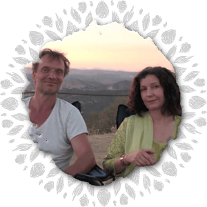 Speaker - Barbara Miller & Helge Grotelüschen